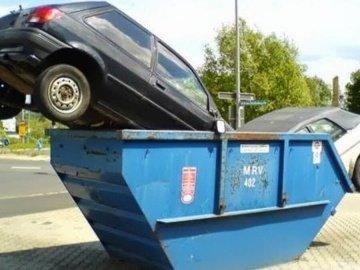 Утилизационный сбор на автомобили в 2020 году