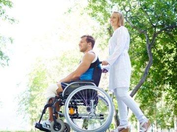 Ипотека и инвалидность