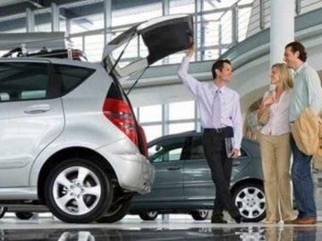 Как получить автокредит напрямую от производителя?
