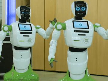 Как роботы выдают кредиты и набирают персонал в банки