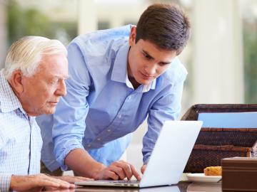 Дают ли кредитные карты пенсионерам или студентам?