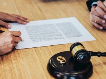 Как делится кредит при разводе?
