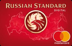 Русский Стандарт, Банк в кармане Digital