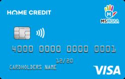 Хоум Кредит Банк, М5Молл