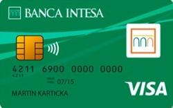 Банк Интеза, Кредитная Classic