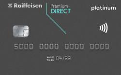 Райффайзенбанк, Premium Direct