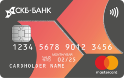 СКБ-банк, С кэшбэком
