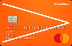 КИВИ Банк, Рокетбанк
