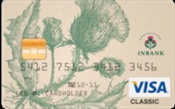 Инбанк, Основной пакет Classic