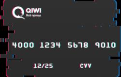 КИВИ Банк, Виртуальная
