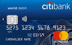 Ситибанк, CitiOne +