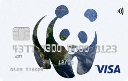 Тинькофф, WWF