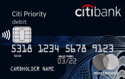 Ситибанк, Citi Priority