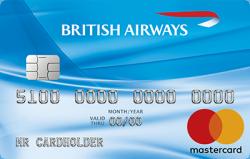 Русский Стандарт, British Airways