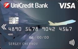 ЮниКредит Банк, Air