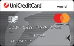 ЮниКредит Банк, Standard