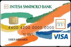 Банк Интеза, Intesa Inspire