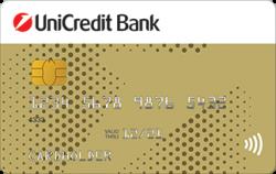 ЮниКредит Банк, Gold