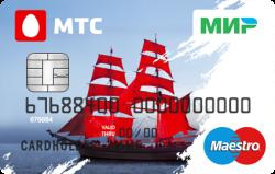 МТС-Банк, МИР