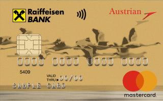 Райффайзенбанк, Austrian Airlines World