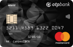ОТП Банк, Большой cashback