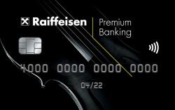 Райффайзенбанк, Premium